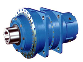 In Line Planetary Gearbox