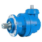 Right-Angle Planetary Gearboxes