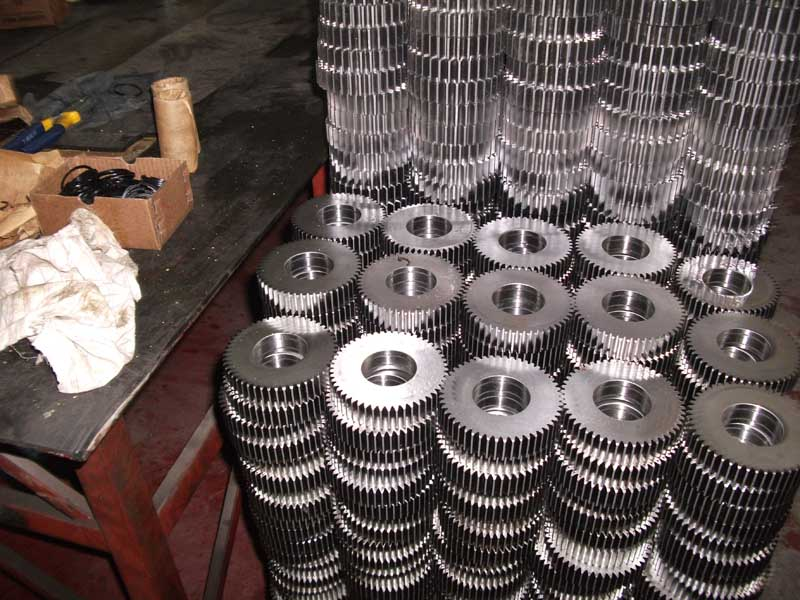 GFT,GFB,GFT-W gearbox parts
